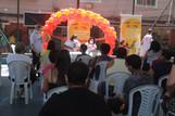 Cufa disponibilizará WI-FI grátis para 5 mil favelas
