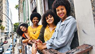 """Cinema Nosso lança projeto """"Empoderamento e Cinema: Jovens Negras no Audiovisual"""""""