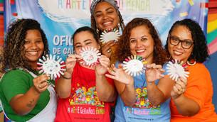 Projeto A Arte Gerando Renda abre 1 mil vagas para cursos de capacitação online