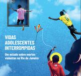 Estudo aponta descaso frente às mortes violentas de adolescentes no Rio de Janeiro