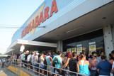 Supermercados do Rio serão usados como pontos de vacinação contra a Covid-19