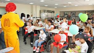 Casa Ronald McDonald Rio é eleita uma das melhores ONGs do país