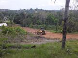 Prefeitura de cidade amazonense invade ilegalmente terras indígenas para fazer estrada