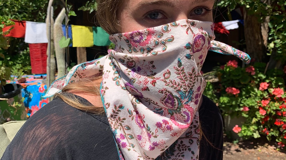 Summer Bandana on Sale