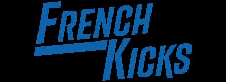 French Kicks, le 15/10/2019