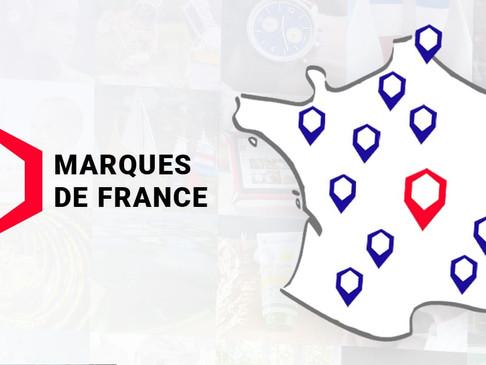 Marques de France, le 05/10/2020