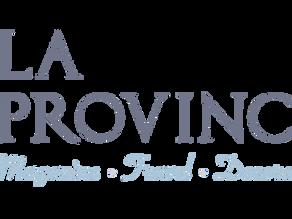 La Provinciale, le 19/10/2020 par Corinne