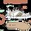 Thumbnail: Hibup Blanc Beige Or
