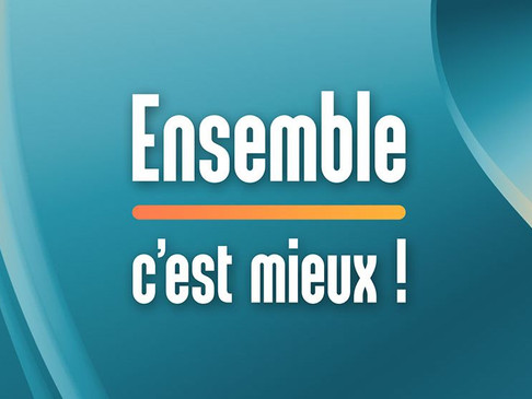 Emission Ensemble c'est mieux, le 08/12/2019 par Claudie (Jupette et Salopette)