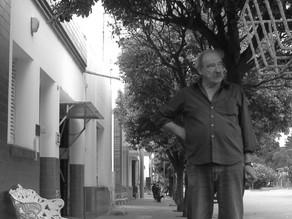 A Camilo Aldao con Laiseca y Leo