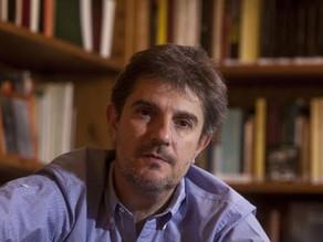 Presentación de El Ansia 2: Jorge Consiglio sobre Gustavo Ferreyra