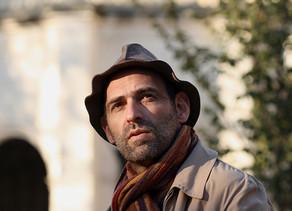 Presentación de El Ansia 2: Ariel Dilon sobre Luis Chitarroni