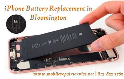 When and How to Find Best iPhone Battery Replacement and Repair Services?