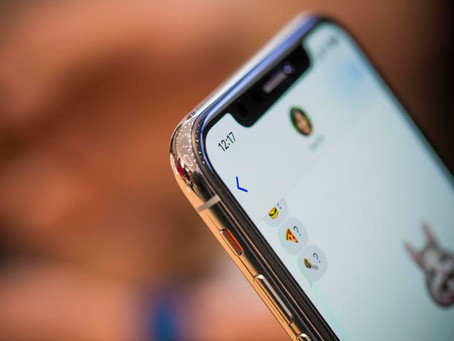 Give Your iPhone A New Look With iPhone X Screen Replacement Services!