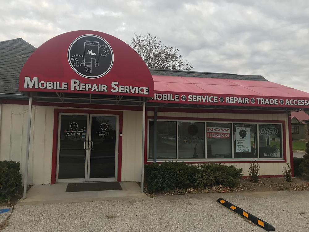Mobile Repair in Bloomington