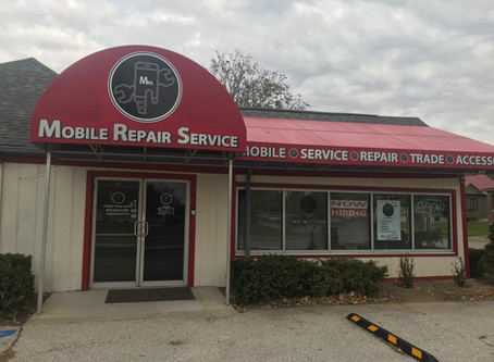 Why So Tough To Find the Mobile Screen Repair Store?