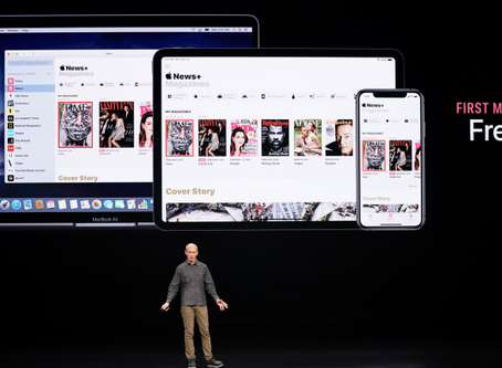 Newspapers HATE Apple's new subscription service!