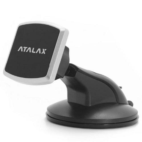 ATALAX M2 MAGNETIC UNIVERSAL CAR HOLDER - BLACK