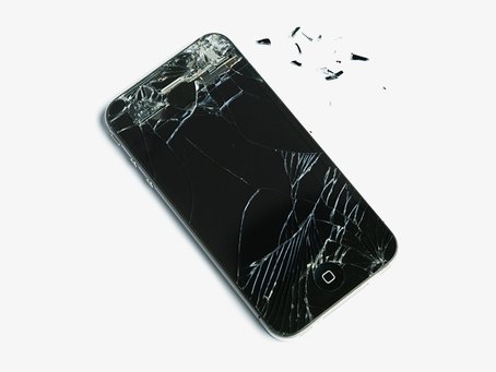 iPhone Screen Repair Services: All You Need To Know Here!