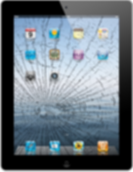 iPad Glass Repir