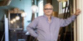 David Johannson, owner of Johannsons Dining House