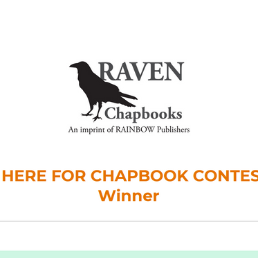 Raven Chapbook Award