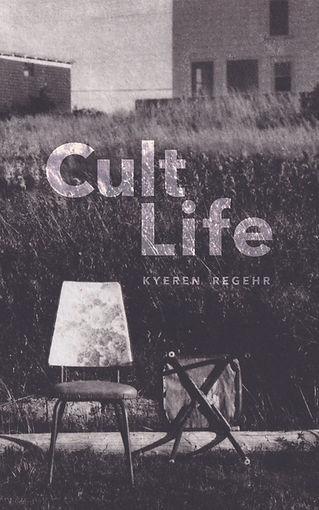Cult Life, Pedlar Press 2020