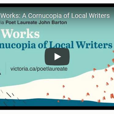 A Cornucopia of Local Writers
