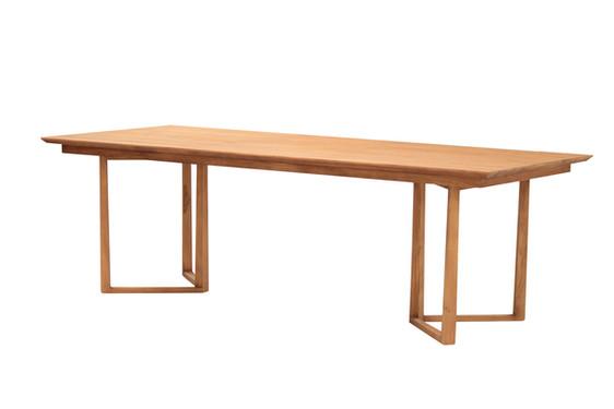 CALVIN DINING TABLE WW