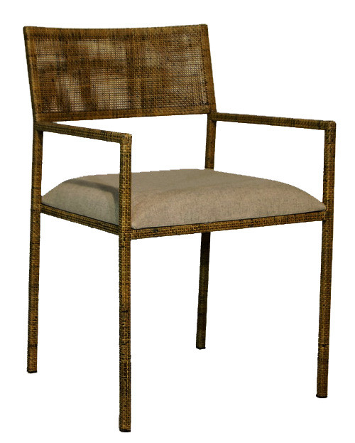 ELROY DINING CHAIR