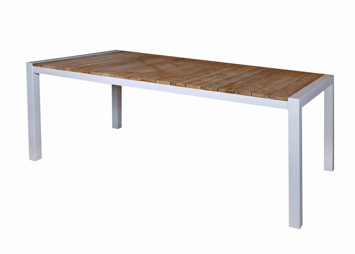 MANTIN OUTDOOR DINING TABLE