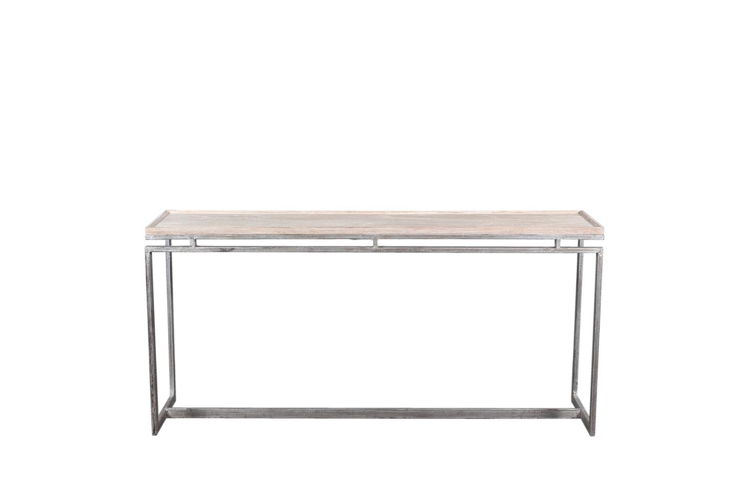 HAYNES CONSOLE TABLE