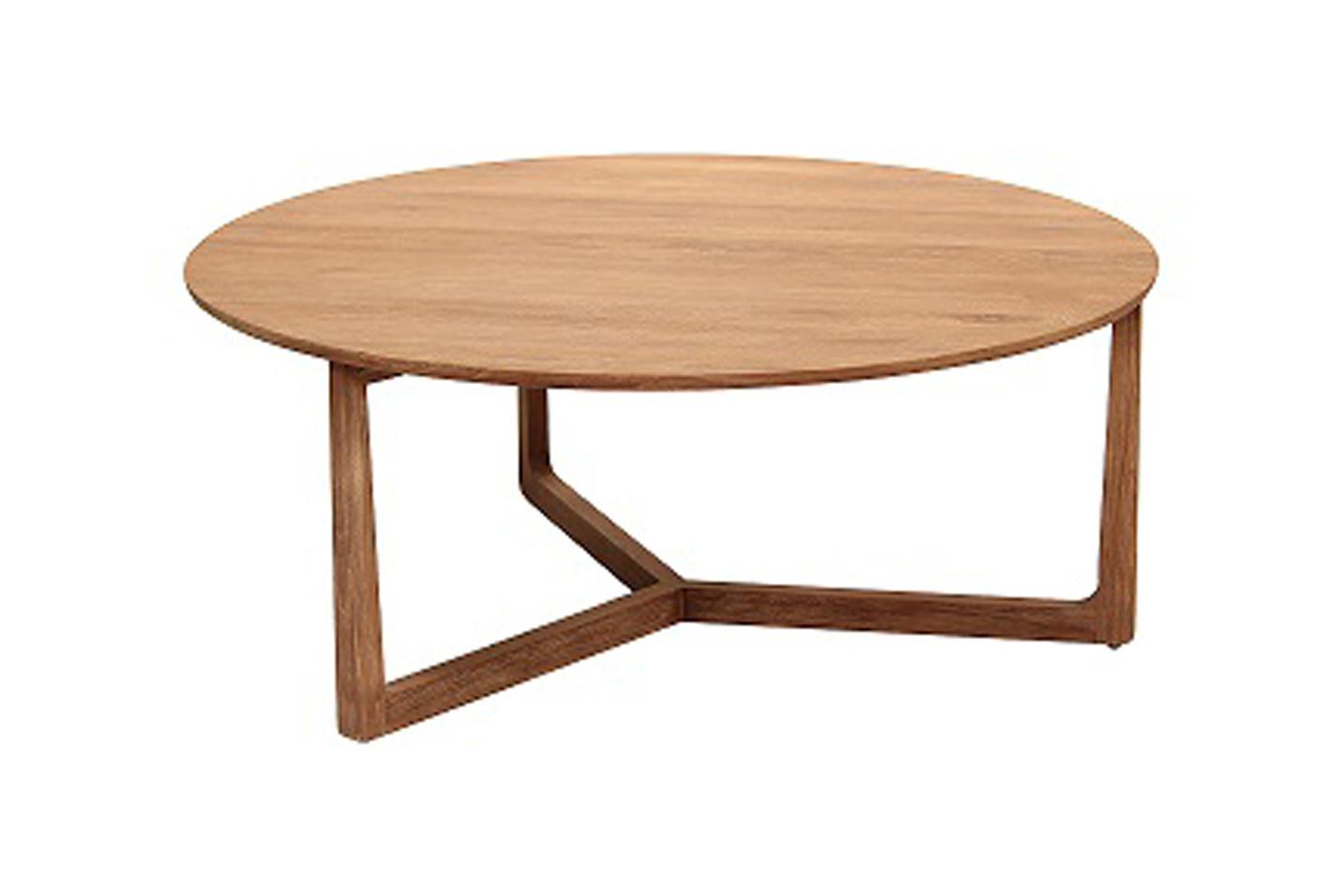 CALVIN COFFEE TABLE WW