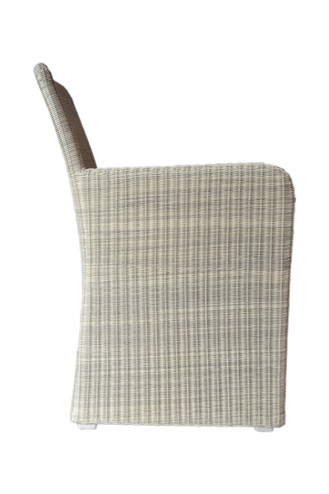 SETH OUTDOOR DINING CHAIR
