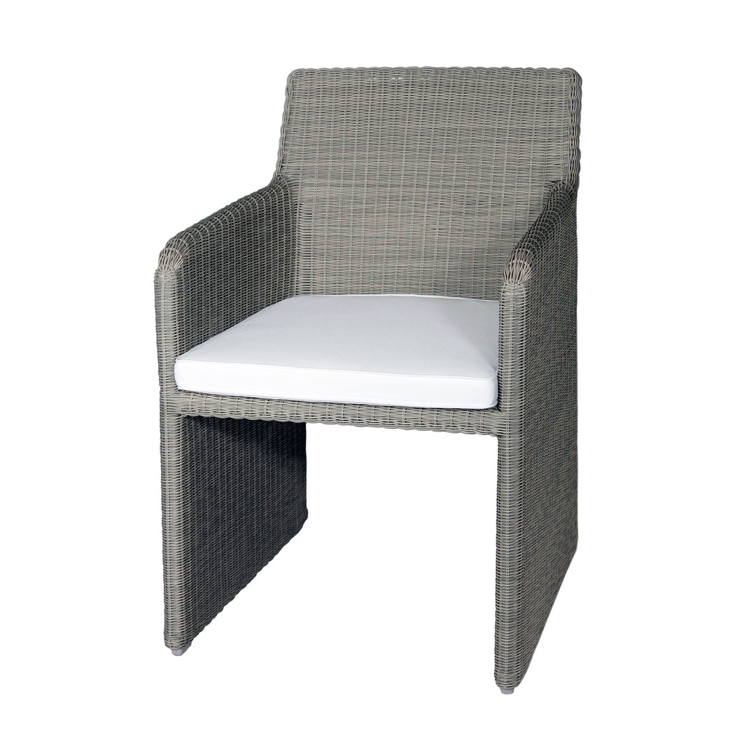 LUCAS OUTDOOR DINING CHAIR