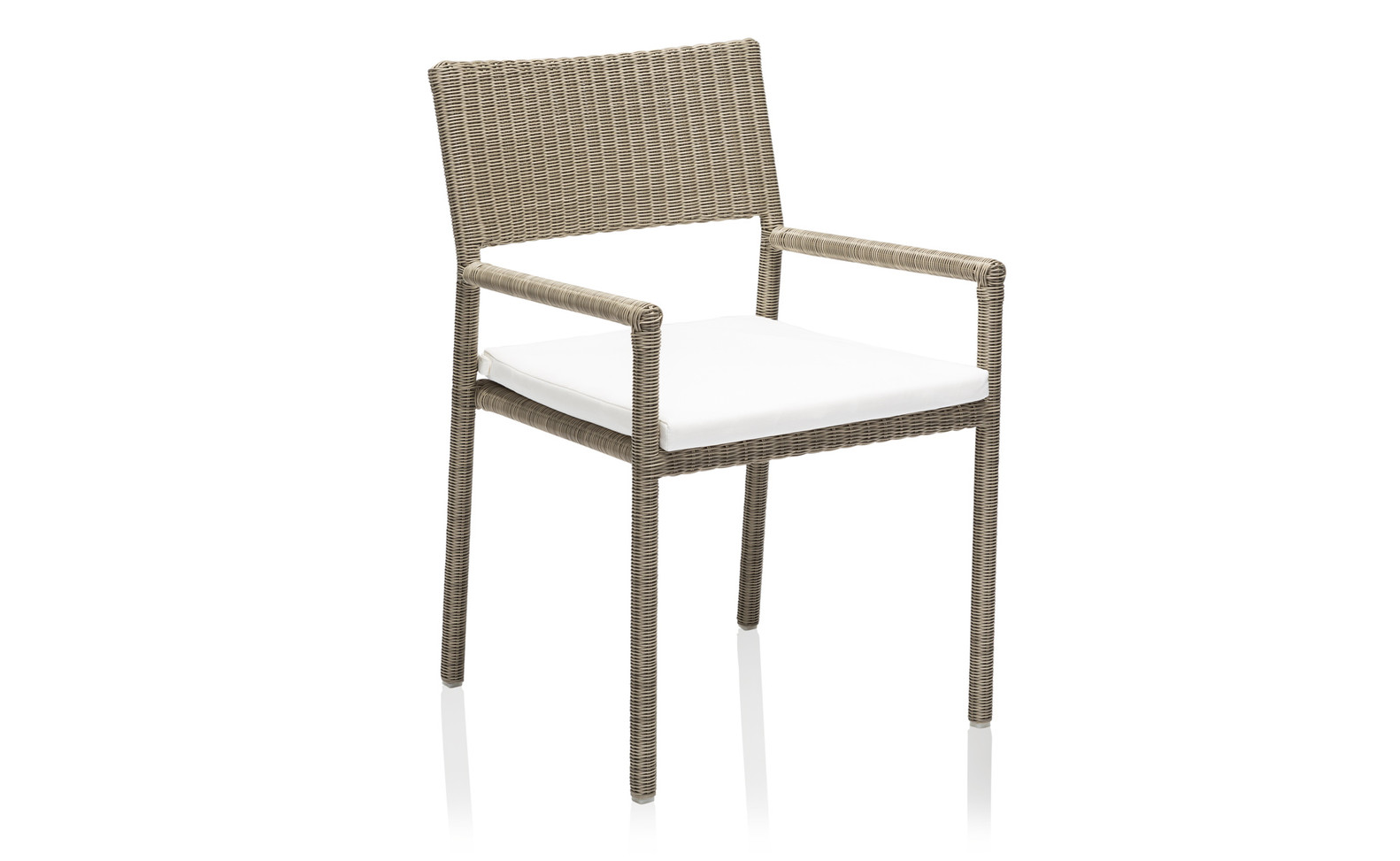 TIBO OUTDOOR DINING CHAIR
