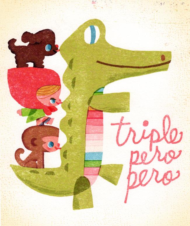 triple peropero