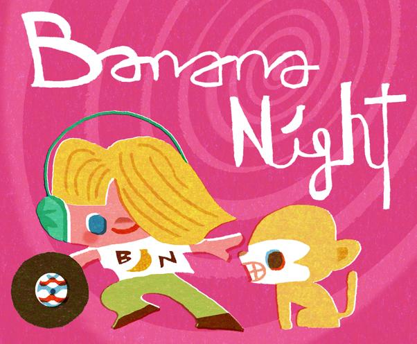 Banana Night