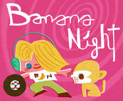 Banana Night