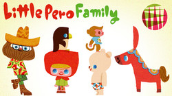 Little Pero Family