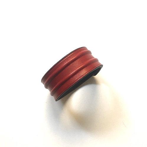 Bracelet Débo rouge