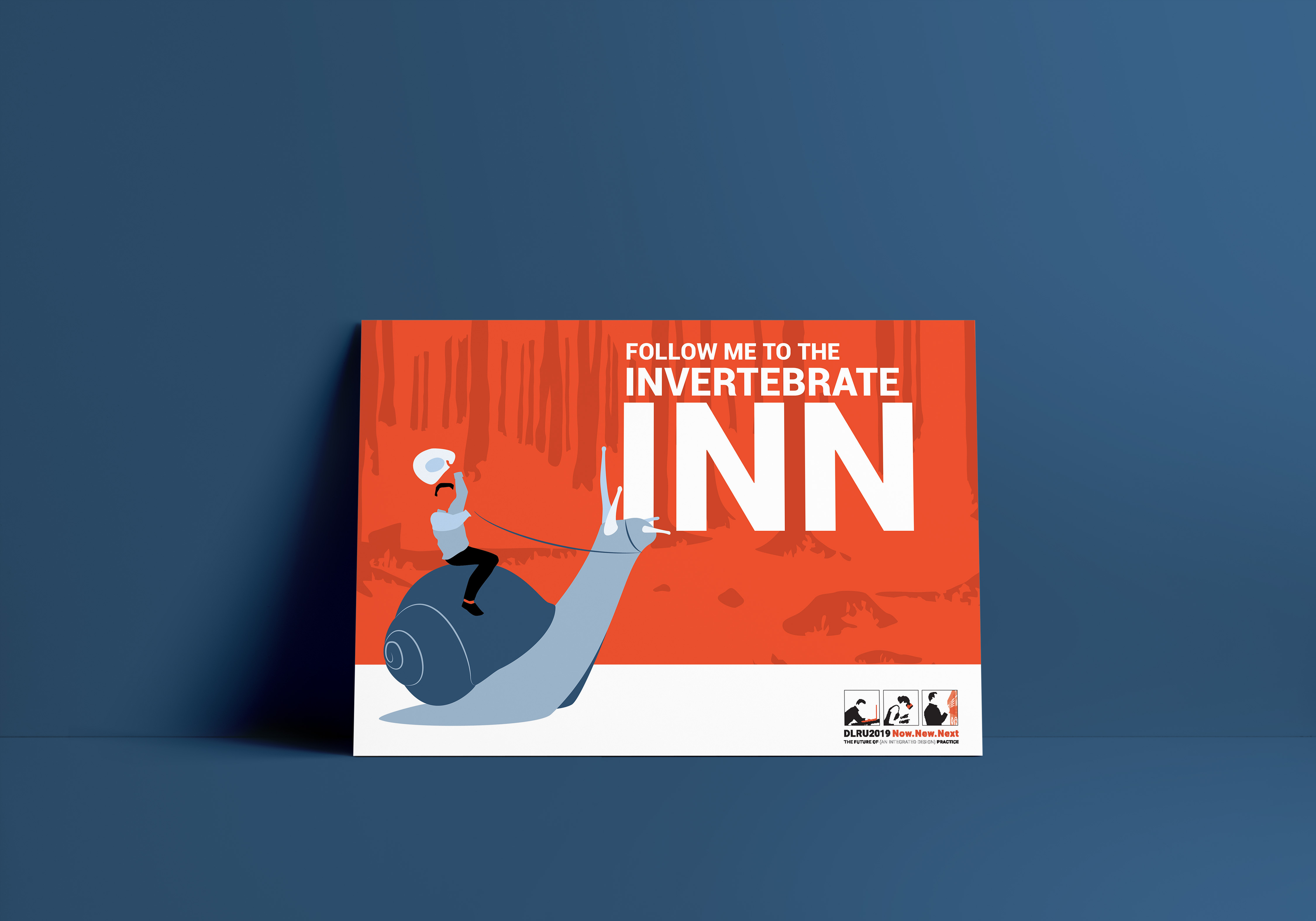 Invertebrate Inn