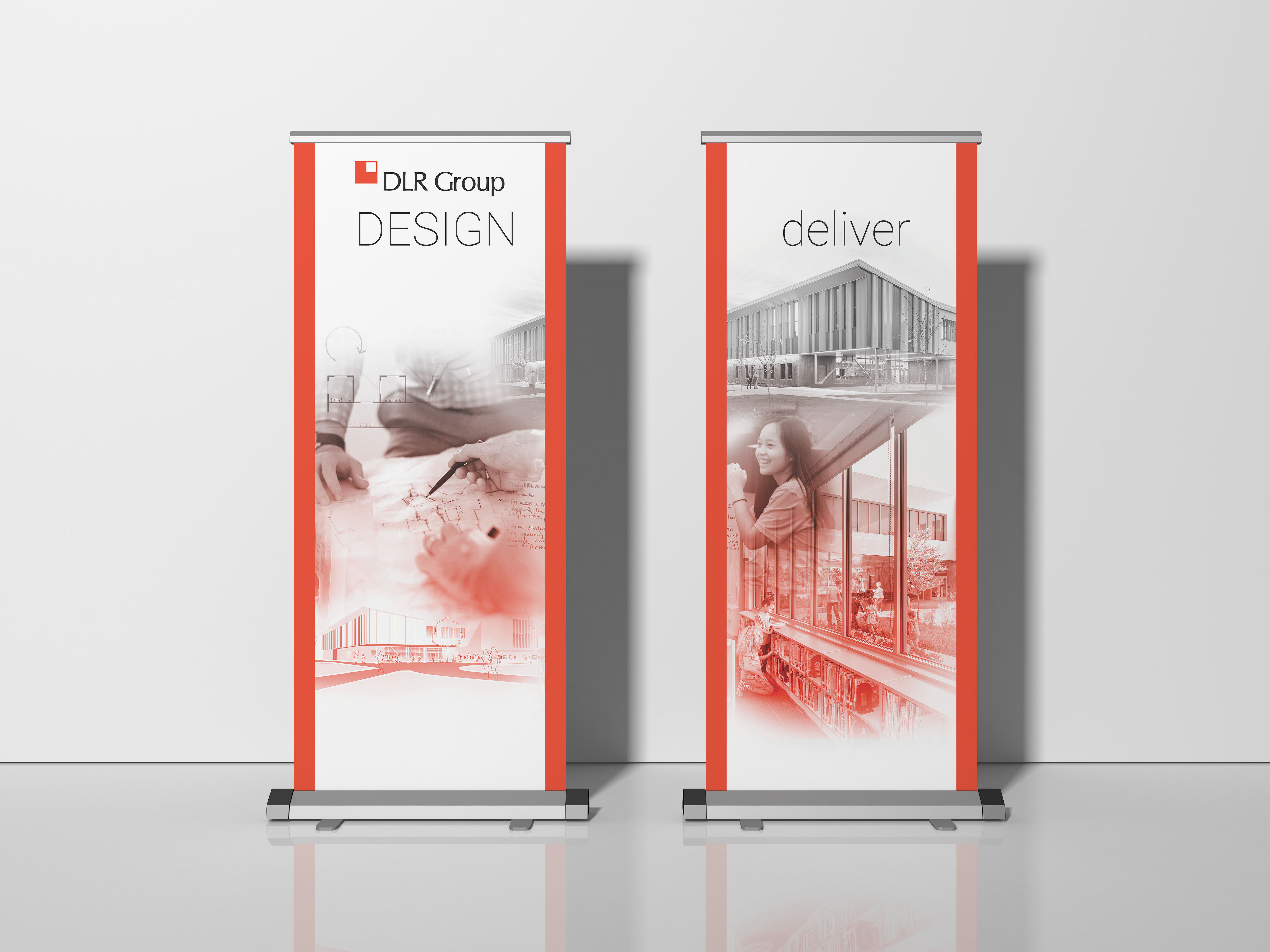 Conference Banners