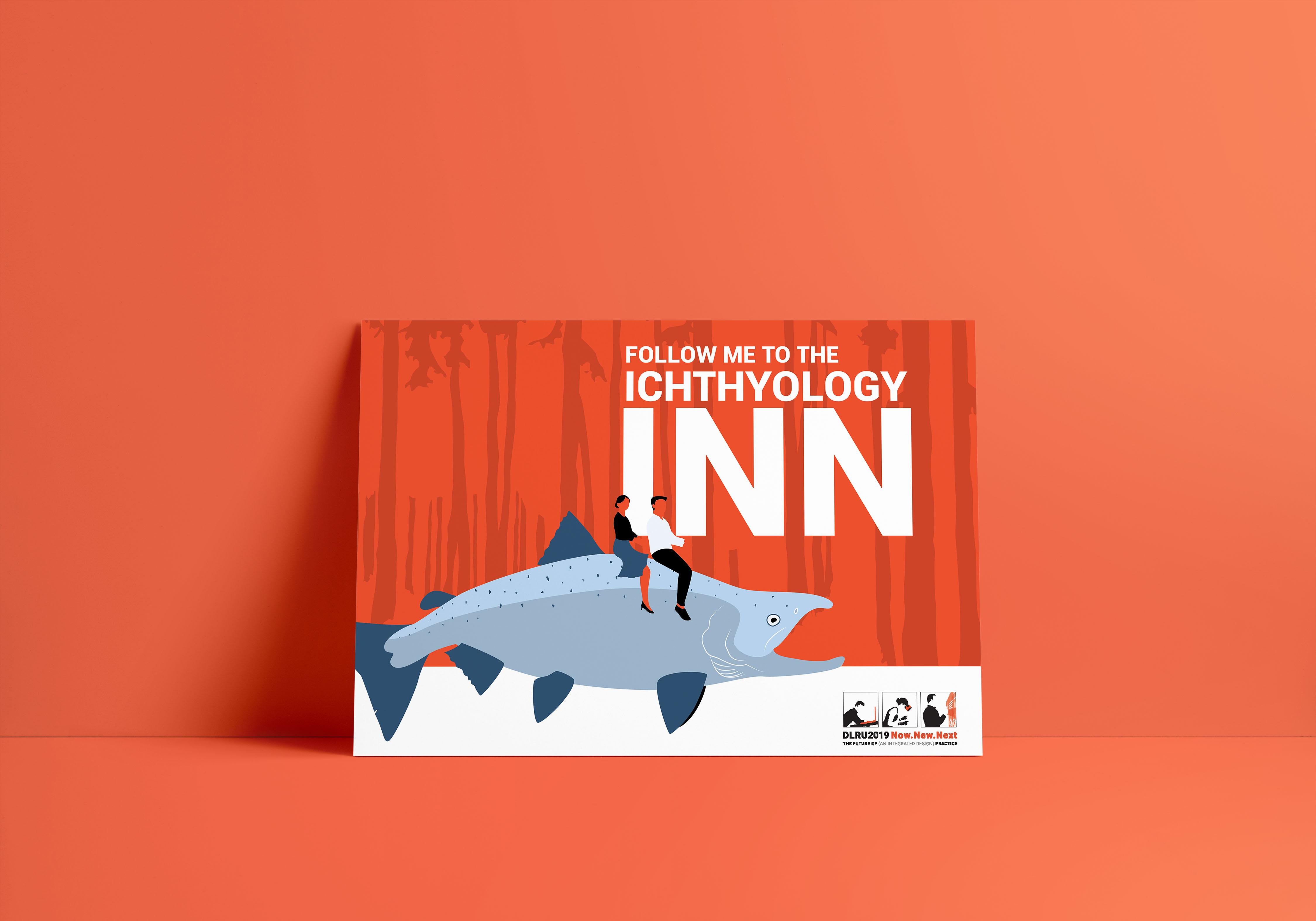 Ichthyology Inn