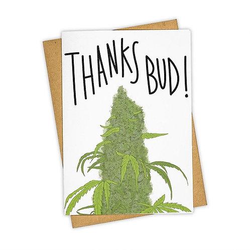 Thanks bud!
