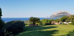 Merveilleuse résidence à vendre à Monte Contros (Porto San Paolo)