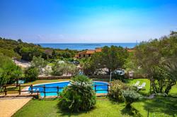 Villa à vendre Porto Ottiolu