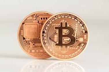 1 Bitcoin.