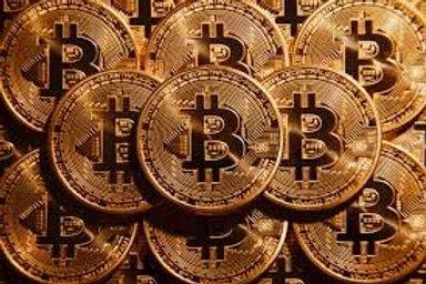 Bitcoin.  (BTC)