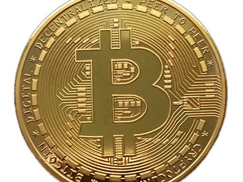 1 Bitcoin sale.